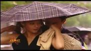 Преобличане под чадър