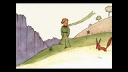 Дони и Момчил - Малкият принц