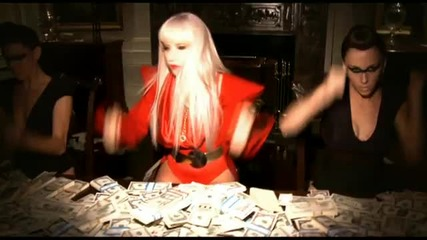 [превод] Lady Gaga - Beautiful, Dirty, Rich Official Music Video Високо качество!