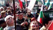 Българския дух се усеща само на шествия на Атака-3 март 2016 г. София