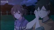 (oregairu) Yahari Ore no Seishun Love Come wa Machigatteiru episode 9