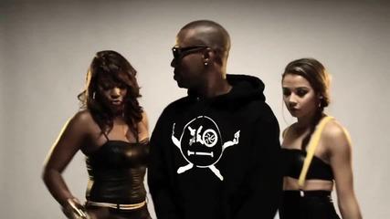 Wiz Khalifa - Black And Yellow [g-mix] ft. Snoop Dogg. Juicy J & T-pain