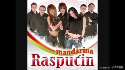 Raspucin Band - Vulkan - (Audio 2009)