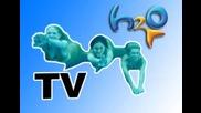 h2o Tv Реклама