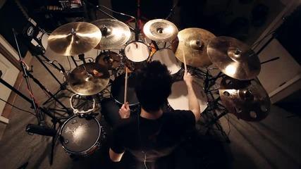 Katy Perry - Е.т. Drum Cover by Kyle Jordan Mueller