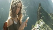 Превод + Текст ! Ana Mena ft. Cnco - Ahora Lloras Tu ( Official Video )