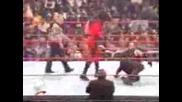 Гробаря срещу Кейн - Wrestlemania 14
