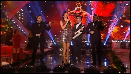 Jadranka Barjaktarovic - Tvoje noci moje zore - GNV - (TV Grand 01.01.2015.)