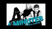 Madonna feat Justin Timberlake 4 minutes