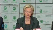 Clinton Campaign to Accept Lobbyist Donations