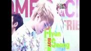 (hd) Boyfriend - Comeback Next Week ~ Inkigayo (10.06.2012)