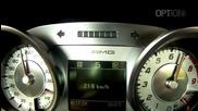 Mercedes Sls Amg285 km/h