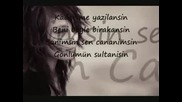 Gulsah - Kaderime Yazilansin
