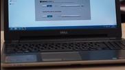 Dell Inspiron 5521 video review - news.laptop.bg (bulgarian Full Hd version)