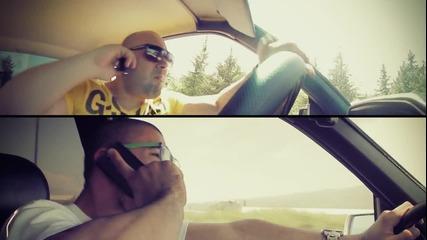 Milioni & Gangsta Man - Bling Bling (official video)