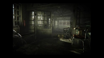 [ Превод ] Silent Hill soundtrack - Room of angel