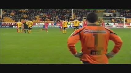 Football _respect