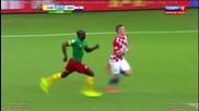 19.06.2014 Камерун - Хърватия 0:4 (световно първенство)