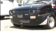 Тунингован Fiat 126p