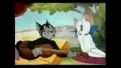 Том и Джери Невероятно Смешна Пародия Епизод 5 Trailer Hq