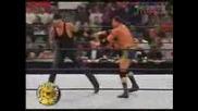Randy Orton Vs The Undertaker - 2002 Година