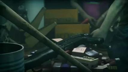 Left 4 Dead 2 - Baseball Trailer