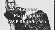 prevod Madonna - masterpiece