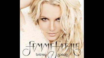 Britney Spears - Beautiful