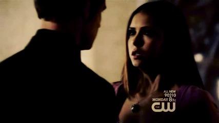 The Vampire Diaries | Elijah - Theatrical Trailer