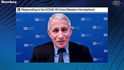 USA: Fauci expresses concerns over delays of second COVID-19 vaccine doses