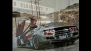 Най - Бързия Автомобил на Земата Ssc Ultimate Aero