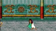 Аладин е мъртъв/аладин умира