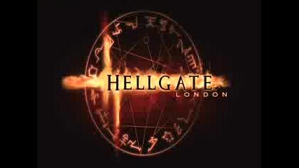 Hellgate London Blademaster Skills