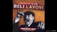 Lazar Ristovski - Radnicki rep varijanta