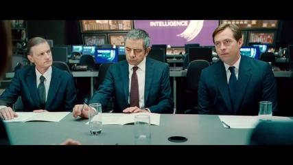 Джони Инглиш 2: Прераждането (трейлър 1)