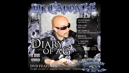 Бг превод * Snoop Dogg ft The Game ft Mr. Capone - E - The Best From The West