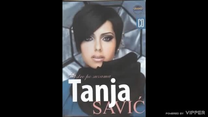 Tanja Savic - Kameleon - (Audio 2009)