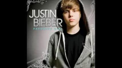 Justin Bieber - Favorite Girl +lyrics Hq