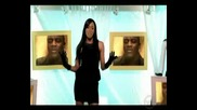 Shontelle Ft Akon – Stuck With Eassch Other * Високо Качество *