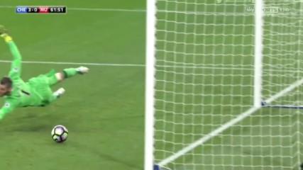 23.10.16 Челси - Манчестър Юнайтед 4:0
