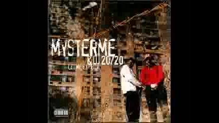 Mysterme & Dj 20/20 - Call Me Myster