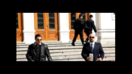 New ! Колумбиеца ft. Милиони - Дете на прехода