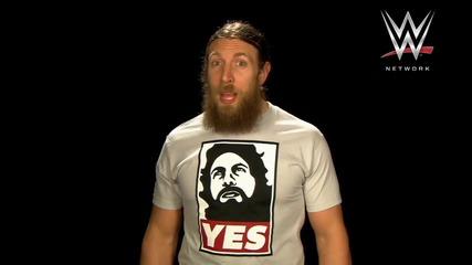 John Cena срещу Kane United States Championship Първична сила (20.04.15)