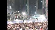 Anthrax - Medusa (sonisphere 2010 Sofia)