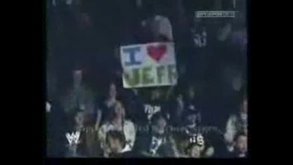 Jeff Hardy - Last Resort