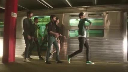 Cobra Starship & Leighton Meester Mtv Vma Promo