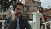 Двете лица на Истанбул - еп.79 - Фатих Харбийе (bg audio - Fatih Harbiye 2013-2014)