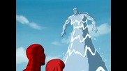 Spider-man - 5x07 - The Return of Hydro-man, Part 1