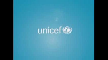 Beckham Uniceff