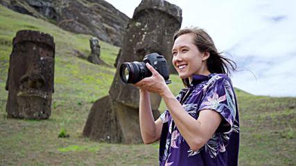 Страхотно преживяване и приключения .. Easter Island Proposal Adventure